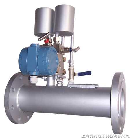 AVZ系列不锈钢二氧化碳流量计
