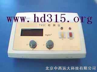 JK20MGM600-便携式TVOC检测仪(室内环境专用,进口传感器) 型号:JK20MGM600()