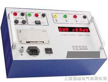 空气开关,继电器等电器吸合,释放时间,弹跳,同期测试,具备电保持,自闭