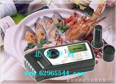 HMZ1-Optizen Mini-A1-食品甲醛快速檢測儀(便攜型) 型號:HMZ1-Optizen Mini-A1
