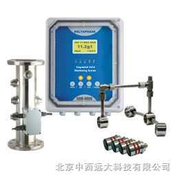 D10-DM4000-超聲波污泥濃度計(插入式) 型號:D10-DM4000