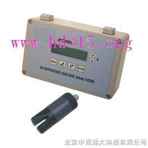 IG/1500-在線近紅外懸浮固體SS分析儀/在線污泥濃度計/在線懸浮物分析儀