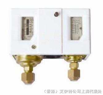ge-513 双压力控制器/高低压开关