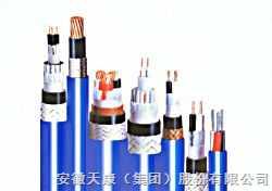 本安型信号控制电缆