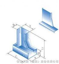 XQJ-C-2D垂直等径左下弯通