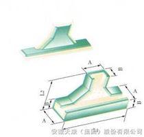 XQJ-QJNT-NTCA-03E下边垂直三通
