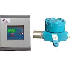 RBT-6000-固定式氢气报警器