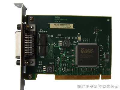 HP PCI-GPIB卡