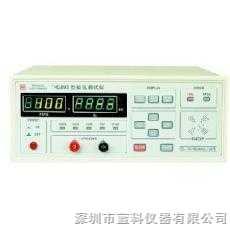 TH2893交流阻抗测试仪