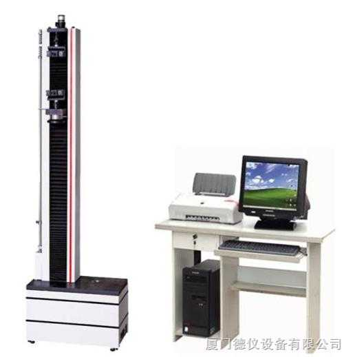 DEW-2Aa-微控拉力试验机