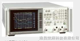 射频网络分析仪HP8753C