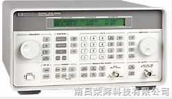 信号源E4421B,4432B,E443B,E4437B,E4438C