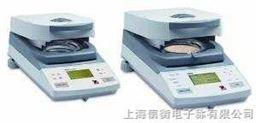 MB35、MB45卓越型快速水份測定儀