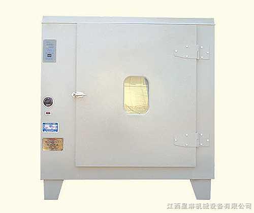 101-3电热恒温干燥箱