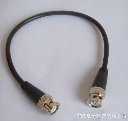 bnc同轴电缆 bnc连接线