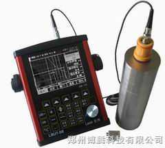 LBUT-50/50B/50G数字超声波探伤仪