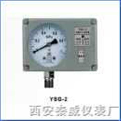 电感压力变送器,YSG-2 3系列电感压力变送器