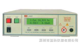 LK7122耐压/绝缘电阻测试仪