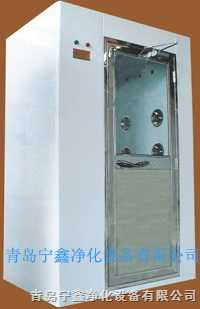 冷轧板风淋室/风淋室/青岛风淋室厂家