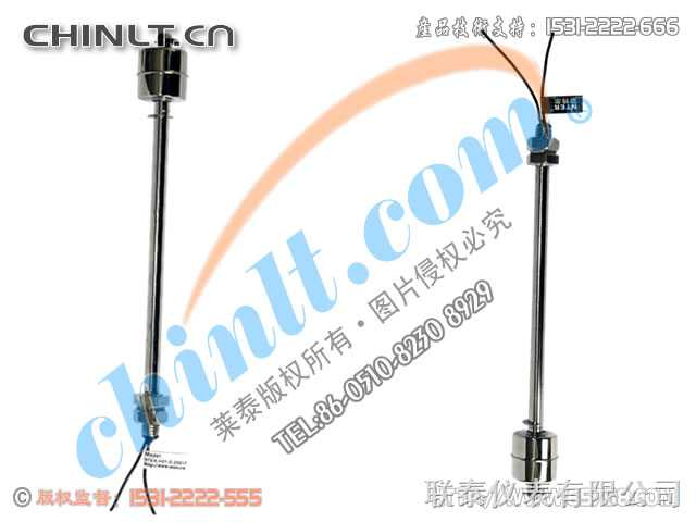 NTER-H01-S-20010 小型不銹鋼浮球開關