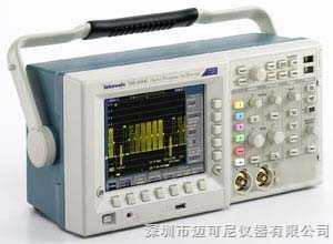 泰克示波器TDS3034C