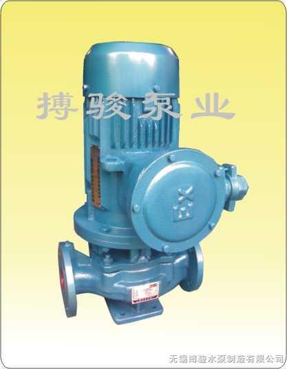 YG管道油泵