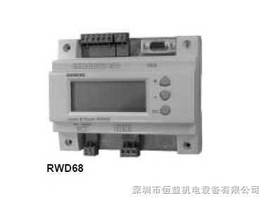 RWD68控制器