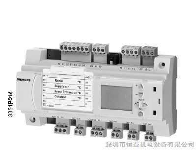 RWX62控制器