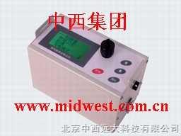 BH01LD-5C-微电脑激光粉尘仪/粉尘测定仪/粉尘检测仪 型号:BH01LD-5C()