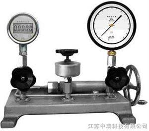 压力表校验器