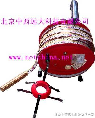 HXT4-XBHV-10-分層沉降儀(50m) 型號:HXT4-XBHV-10/中國