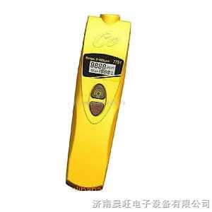 一氧化碳检测仪