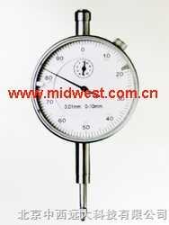 CLH12-321-机械百分表/指针百分表(含磁力表座)
