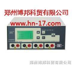 JY3000型高壓電泳儀-JY3000型高壓電泳儀