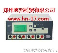 JY-ECP3000型高壓電泳儀-JY-ECP3000型高壓電泳儀