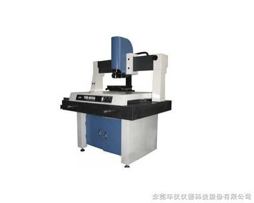 HYVMS-6060-气浮式大行程影像测量仪
