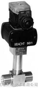 德国 KRACHT泵