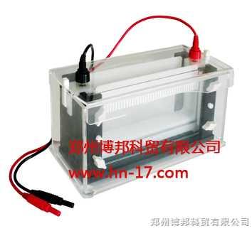 JY-JX7型垂直电泳槽