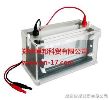 JY-JX5型垂直电泳槽