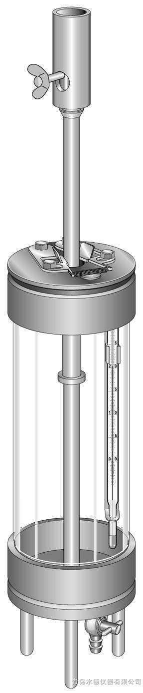 德國HYDRO-BIOS公司Ruttner標準水樣采集器