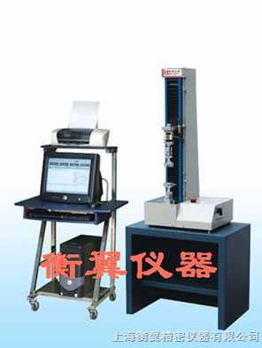 上海拉力实验机
