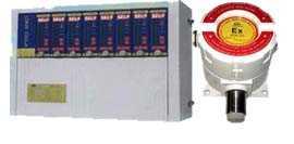 固定式环氧乙烷检测仪