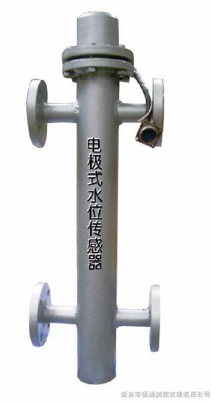 电极式水位传感器