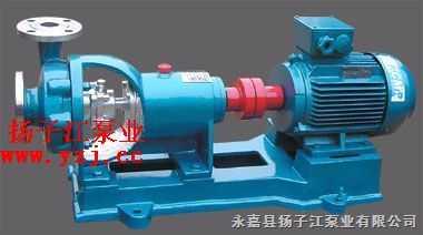 化工泵:FB、AFB型耐腐蚀泵|耐腐蚀化工泵