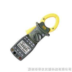深圳华仪功率计H303A三相谐波功率钳形表