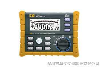 深圳H300数字式接地电阻测试仪