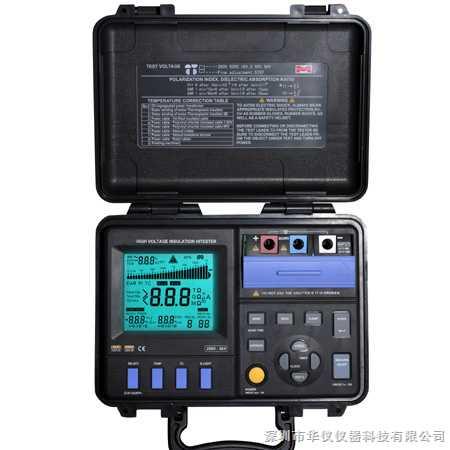 深圳H50高压绝缘数字兆欧表