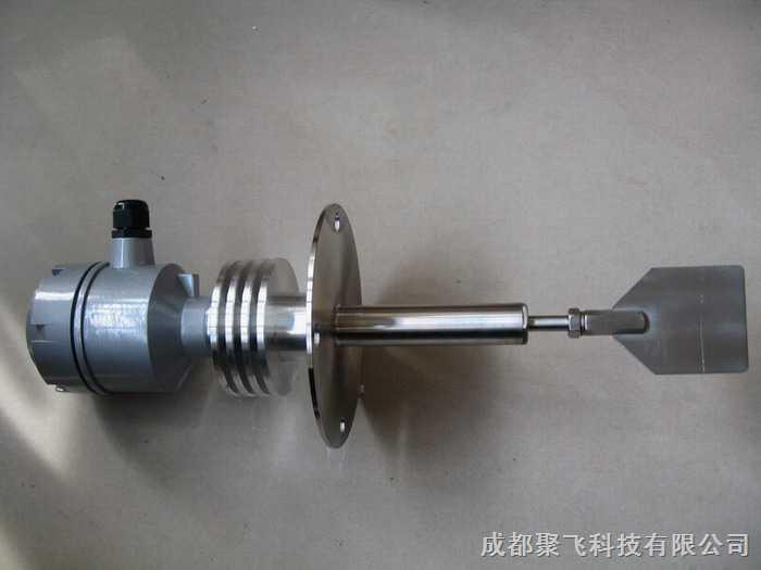 LX-54-高溫阻旋式料位開關