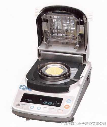 日本AND快速水份測定儀