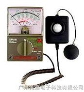 DE350 指針式照度計DE350